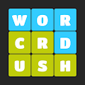 Word Crush - Fun Puzzle Games APK for Bluestacks
