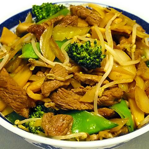 chop suey beef mushroom chop suey cabbage or bok choy pork chop suey ...