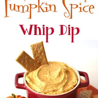 Pumpkin Dip With Cool Whip Recipes