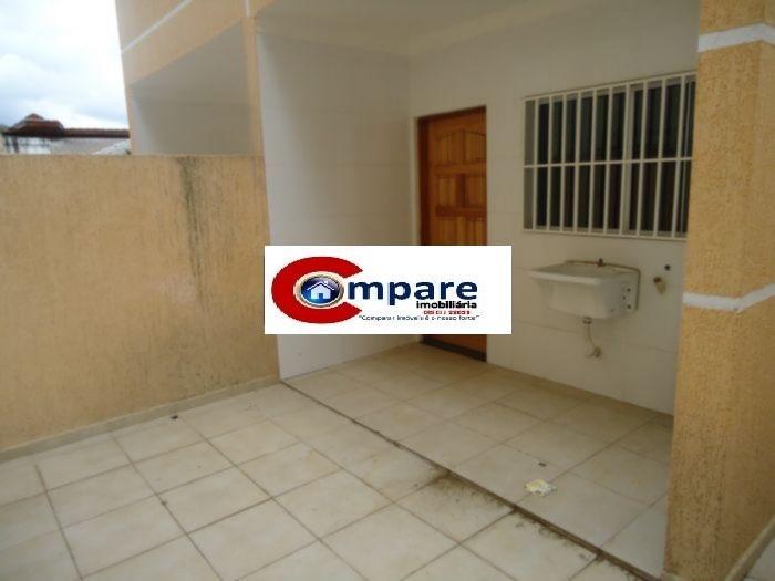 Casa 3 Dorm, Vila Galvão, Guarulhos (SO1314) - Foto 8