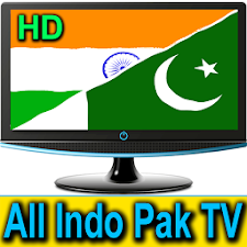 Indo Pak Live TV Channels Free