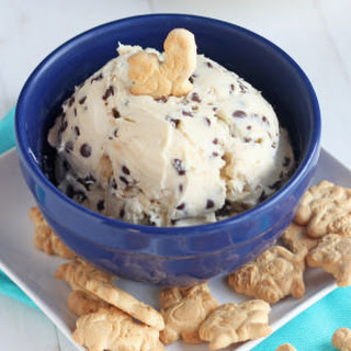 Cream Cheese Chocolate Chip Dip