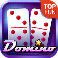 TopFun Domino QiuQiu:Domino99 KiuKiu pour PC (Windows / Mac)