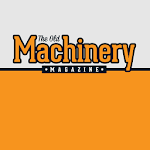 Old Machinery Magazine APK Image