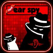 Ear Spy sound Pro