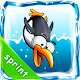Diving Penguin Sprint