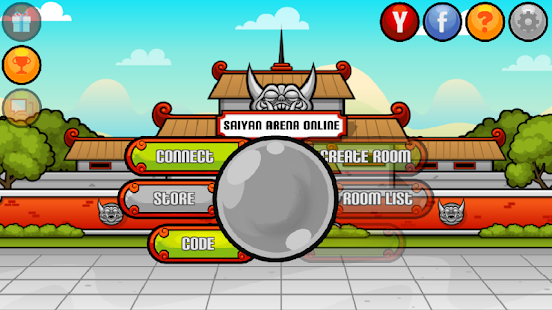 Game Saiyan Arena Online - Beta APK for Windows Phone