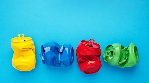Porque conseguimos reciclamos?