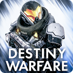 Destiny Warfare: Sci-Fi FPS Icon