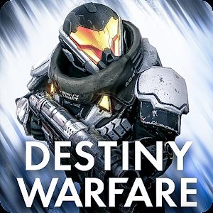 Destiny Warfare: Sci-Fi FPS on PC (Windows / MAC)