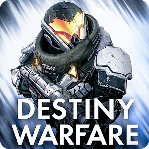 Destiny Warfare: Sci-Fi FPS For PC (Windows & MAC)