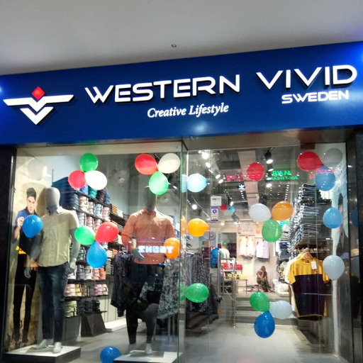 Western Vivid, Sector 48, Sector 48 logo