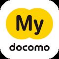 My docomo / 通信量・料金チェッカー(15冬~)