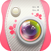 App Beauty Camera -Make-up Camera- version 2015 APK