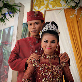 by Panji Ninetyone - Wedding Reception