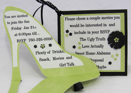 BeachWeddingInvitationIdeas