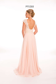 PF9288 - Prom Dress - Prom Frocks