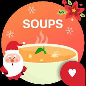 Soup Recipes - Soup Cookbook app For PC (Windows & MAC)