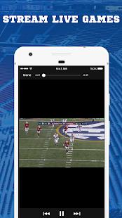 App CBS Sports Scores, News, Stats APK for Windows Phone