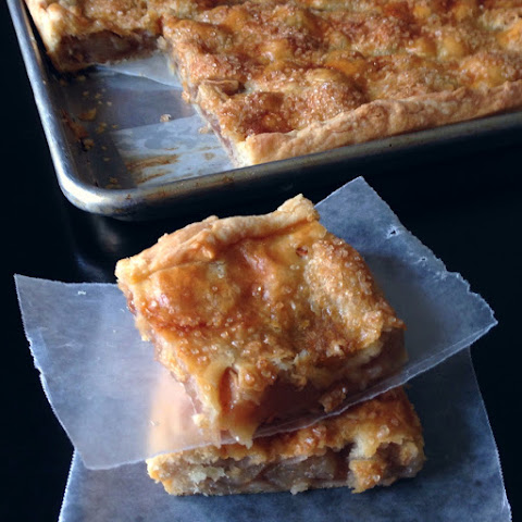 Apple Slab (Apple Slice)