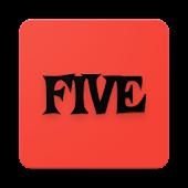 FIVE APK for Bluestacks