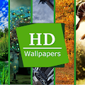 HD Wallpapers APK for iPhone
