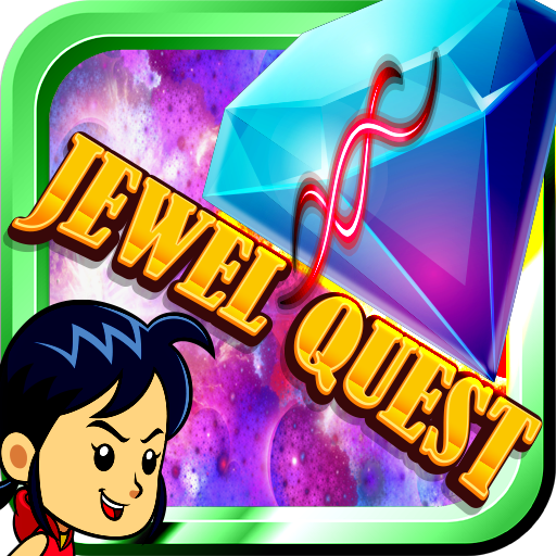 New Jewel Quest 3D 2017 (game)