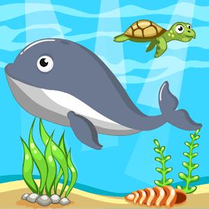 Game Anak Edukasi Hewan Laut For PC / Windows 7/8/10 / Mac – Free Download