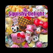 Squishy Delight APK for Bluestacks