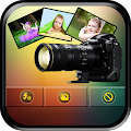 DSLR HD Camera Full Photo APK for Kindle Fire