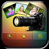 DSLR HD Camera Full Photo APK for Bluestacks