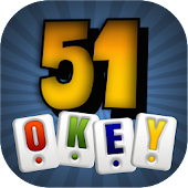 Game 51 Okey APK for Windows Phone