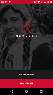 Buskala - screenshot