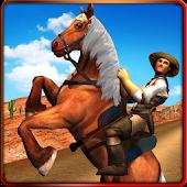 Game Texas Wild Horse Race 3D APK for Windows Phone