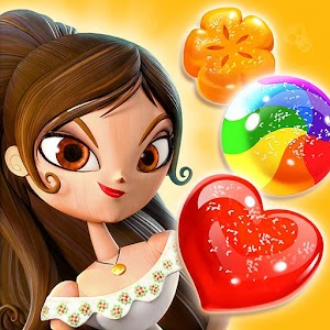Sugar Smash: Book of Life - Free Match 3 Games. For PC (Windows & MAC)