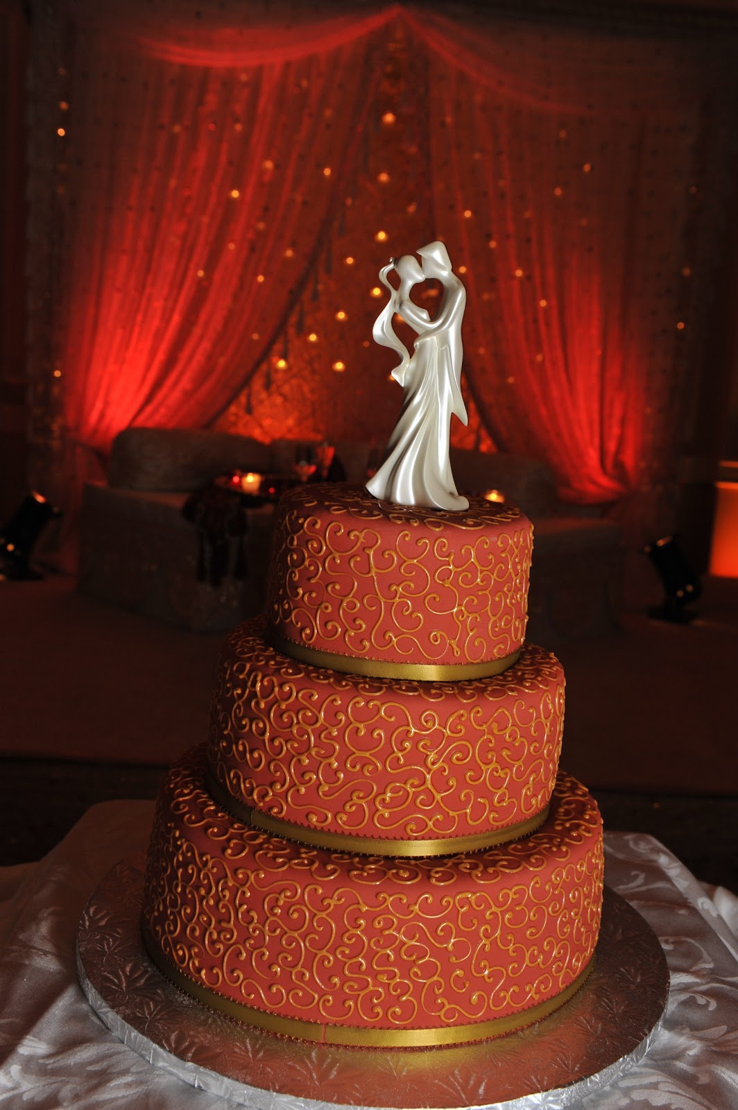 Cake Boss Wedding Cakes submited images