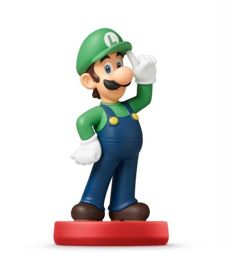 Luigi - Super Mario series