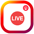 Free Live For instagram