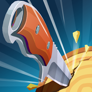 Knife Go! For PC / Windows 7/8/10 / Mac – Free Download
