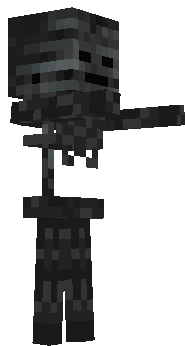 Wither Skeleton Nova Skin