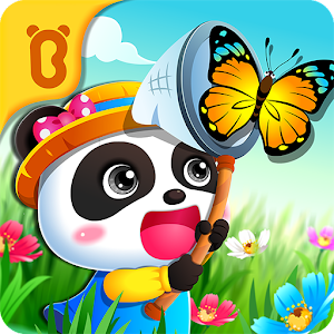 Little Panda's Camping Trip For PC / Windows 7/8/10 / Mac – Free Download