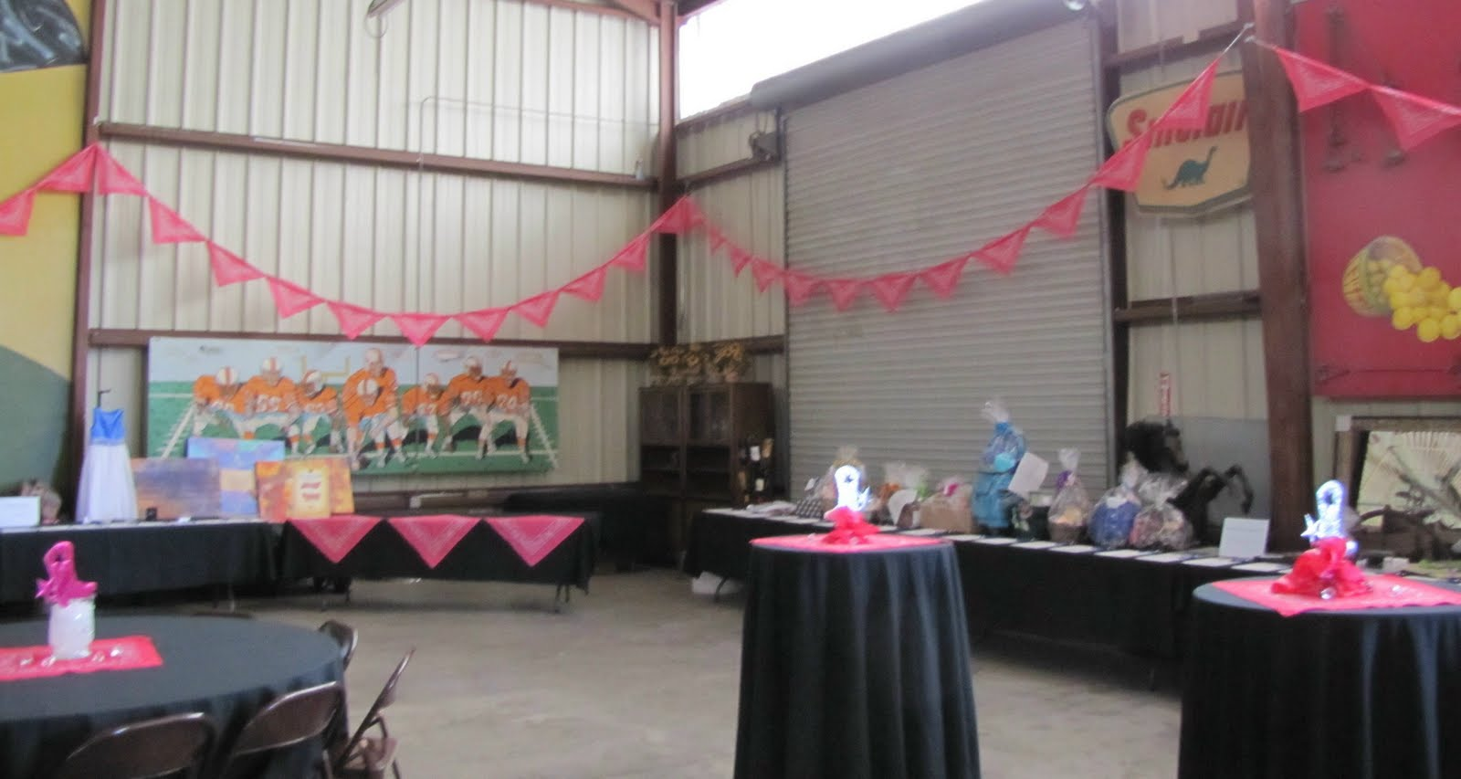 Country Style Wedding Decorations The Wedding of My Dreams BlogThe