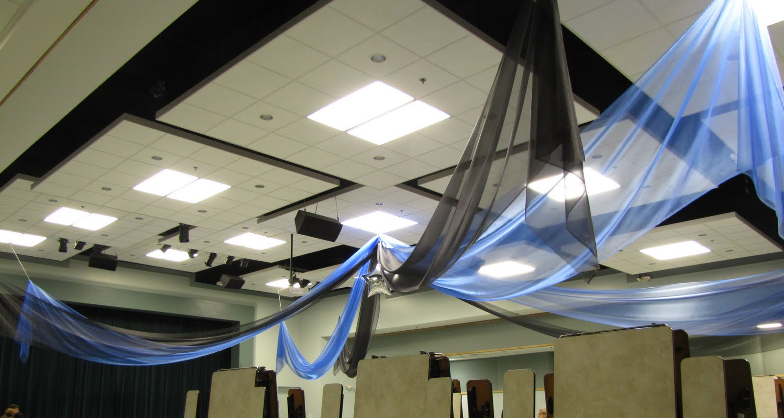 canopy wedding events