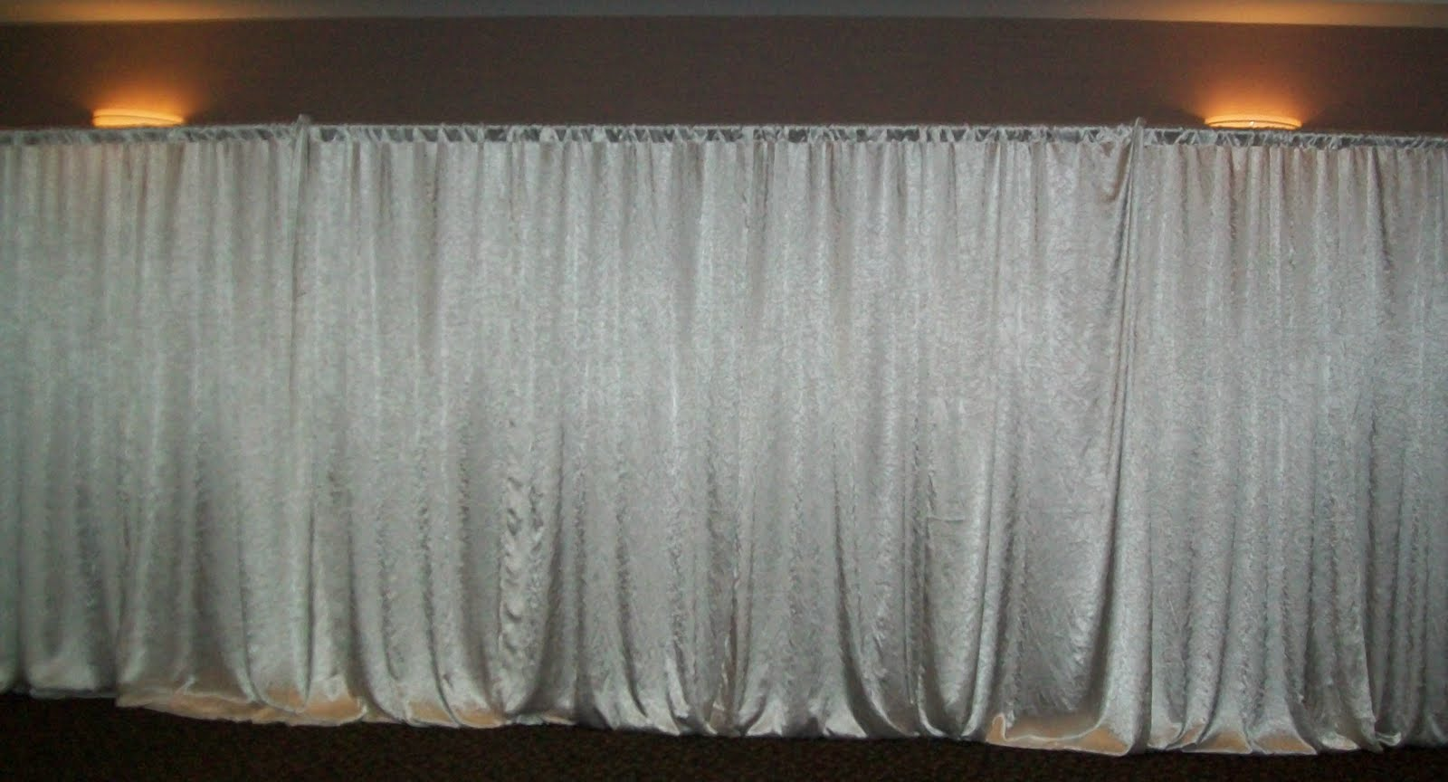 backdrops for weddings