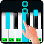 Perfect Piano Teacher file APK for Gaming PC/PS3/PS4 Smart TV