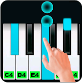 Game Amazing Perfect Piano version 2015 APK