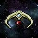 Retro Space Bombardment