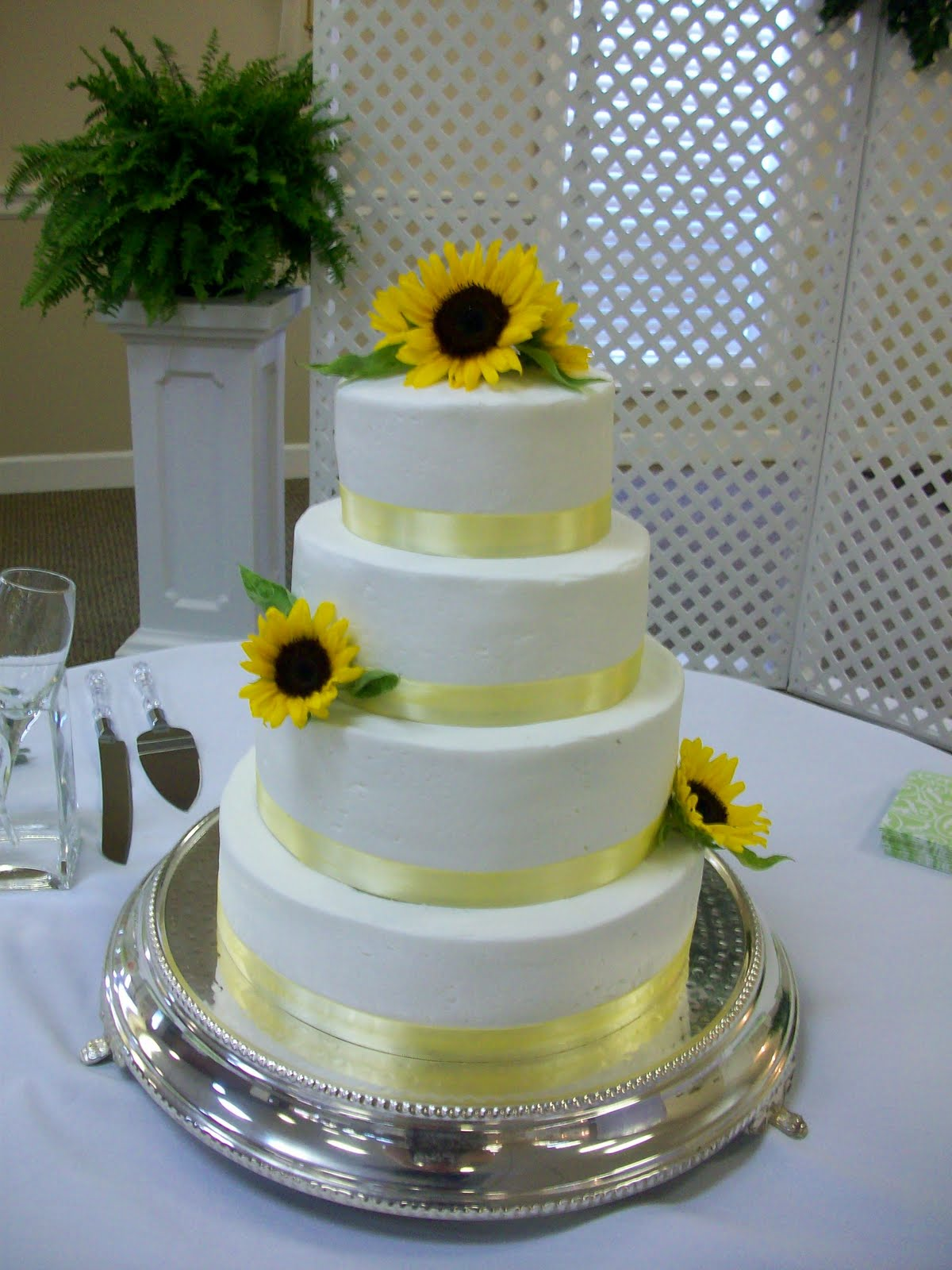 Best - Wedding Cake 5/15/