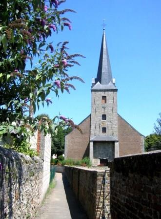 photo de Saint Symphorien