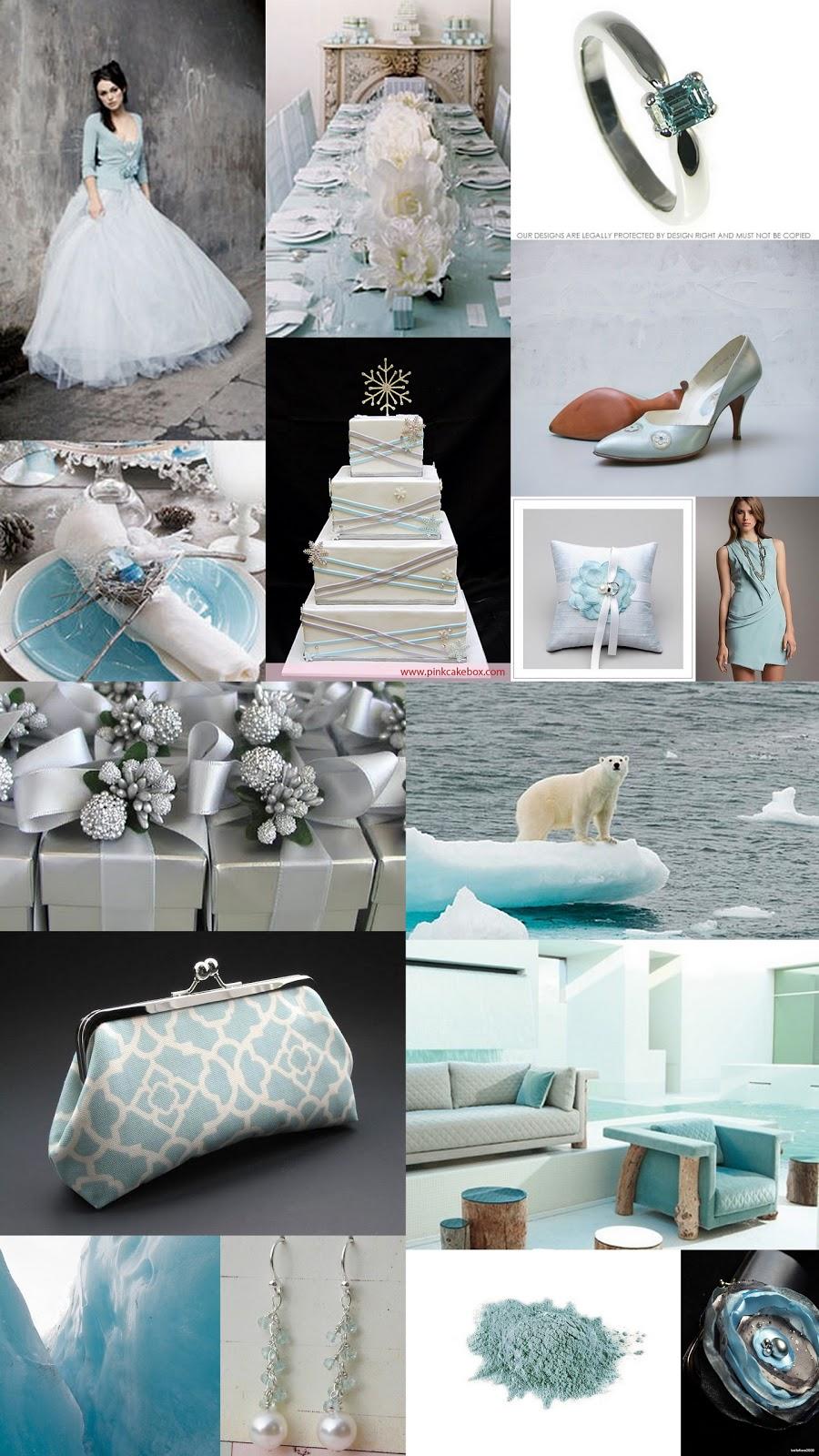 Lizls blog blue themed wedding decor blue themed wedding decor junglespirit Gallery